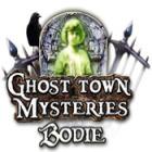 Ghost Town Mysteries Spiel
