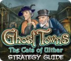 Ghost Towns: The Cats of Ulthar Strategy Guide Spiel
