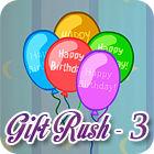 Gift Rush  3 Spiel