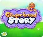 Gingerbread Story Spiel
