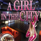 A Girl in the City: Destination New York Spiel