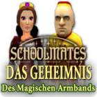 Schoolmates: Das Geheimnis des magischen Armbands Spiel