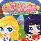 Girls Go Soccer Spiel