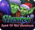 Gizmos: Geist der Weihnacht Spiel