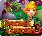 Gnomes Garden 3 Spiel