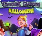Gnomes Garden: Halloween Spiel