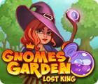 Gnomes Garden: Lost King Spiel
