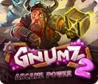Gnumz 2: Arcane Power Spiel