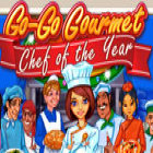 Go Go Gourmet Chef of the Year Spiel