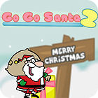 Go Go Santa 2 Spiel