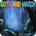 Goto and Match Spiel