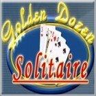 Golden Dozen Solitaire Spiel