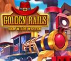 Golden Rails: Der Wilde Westen Spiel