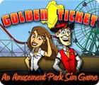 Golden Ticket: An Amusement Park Sim Game Free to Play Spiel