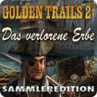 Golden Trails 2: Das verlorene Erbe Sammleredition Spiel