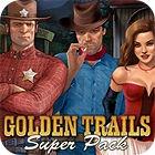 Golden Trails Super Pack Spiel