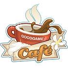 Goodgame Café Spiel