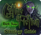 Gothic Fiction: Dark Saga Strategy Guide Spiel