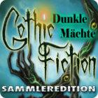 Gothic Fiction: Dunkle Mächte Sammleredition Spiel