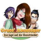 Grace' Abenteuer - Die Jagd auf die Kunsträuber Spiel