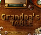 Grandpa's Table Spiel