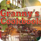 Granny's Cookbook Spiel