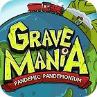 Grave Mania: Zombiepandemie Spiel