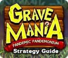 Grave Mania: Pandemic Pandemonium Strategy Guide Spiel
