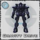 Gravity Drive Spiel