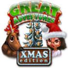 Great Adventures: Xmas Edition Spiel