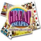 Great Escapes Solitaire Spiel