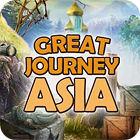 Great Journey Asia Spiel