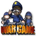 Great Little War Game Spiel