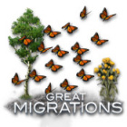 Great Migrations Spiel
