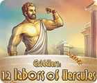 Griddlers: 12 labors of Hercules Spiel