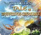 Griddlers: Tale of Mysterious Creatures Spiel