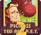Griddlers: Ted and P.E.T. 2 Spiel