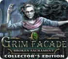 Grim Facade: Bis das der Tod uns scheidet Sammleredition Spiel