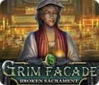 Grim Facade: Bis das der Tod uns scheidet Spiel