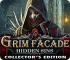 Grim Facade: Verborgene Sünden Sammleredition Spiel