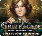 Grim Facade: Der Mörder mit der Maske Sammleredition Spiel