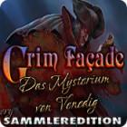 Grim Facade: Das Mysterium von Venedig Sammleredition Spiel