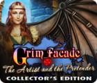 Grim Facade: Der Künstler und der Blender Sammleredition Spiel