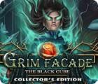 Grim Facade: Der schwarze Würfel Sammleredition Spiel