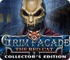 Grim Façade: Die Rote Katze Sammleredition Spiel