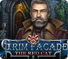 Grim Façade: Die Rote Katze Spiel