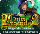 Grim Legends 2: Song of the Dark Swan Collector's Edition Spiel