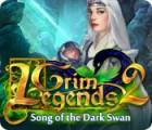 Grim Legends 2: Das Lied des schwarzen Schwans Spiel