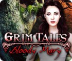 Grim Tales: Bloody Mary Spiel