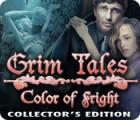 Grim Tales: Farben des Grauens Sammleredition Spiel